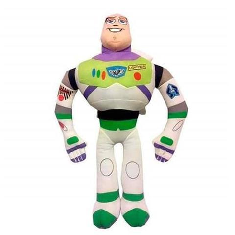 Imagem de Kit Com 3 Pelucias Toy Story - Woody, Jessie e Buzz