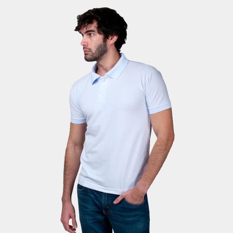 Imagem de Kit com 5 Camisas Polo Part.B Regular Piquet Colors
