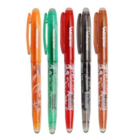 Imagem de Kit com 5 canetas Fantasminha
