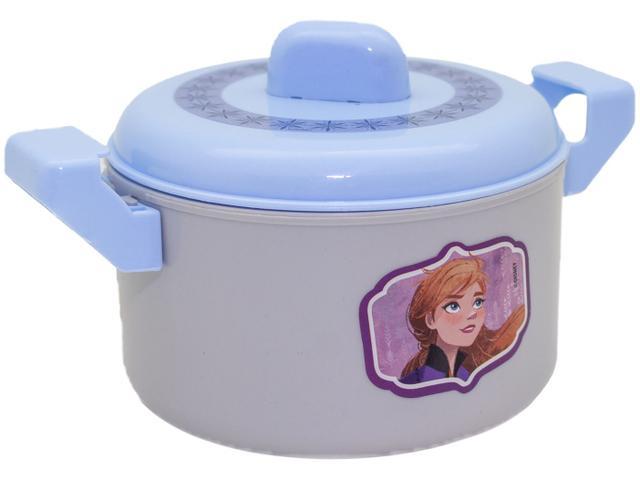 Imagem de Kit Cozinha Infantil Frozen 2 Jogo de Panelas