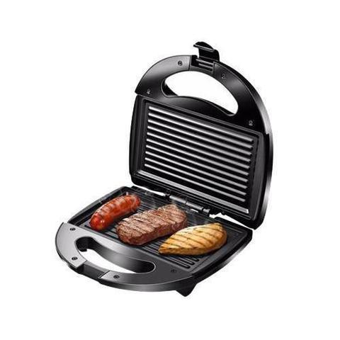 Imagem de Kit cozinha mondial fritadeira air fryer 3,5L +liquidificador+ cafeteira 18 xicaras+ sanduicheira