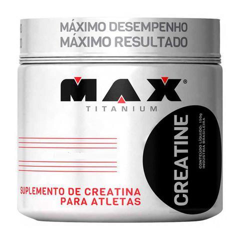 Imagem de Kit Creatina 300g + L-Glutamina 300g Max Titanium