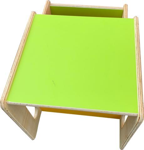 Imagem de Kit Cubos Montessoriano