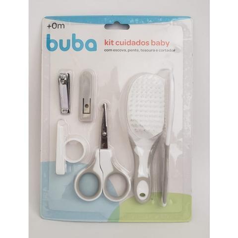 Imagem de Kit Cuidados Com o Bebê Buba Baby Higiene
