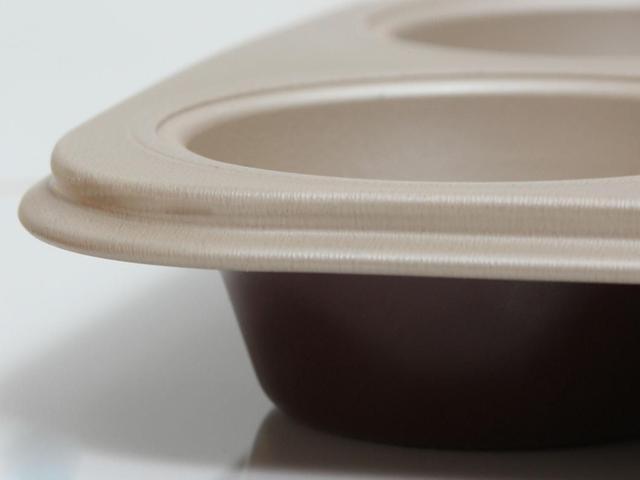 Imagem de Kit Cup Cake 6 Peças