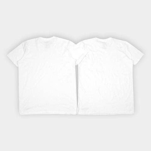 Imagem de Kit de 2 Camisetas Calvin Klein Básicas Masculina