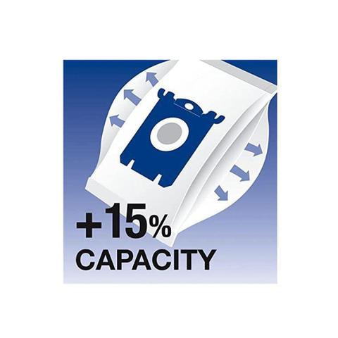 Imagem de Kit De 4 Sacos Descartáveis S-Bag Electrolux Equipt Philips