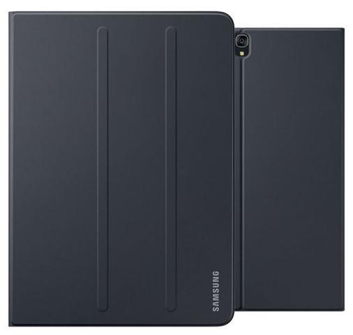 Imagem de Kit de Acessórios Original Samsung Para Galaxy Tab S3 Capa Book Cover mais Capa Teclado e Película - Tablet não incluso