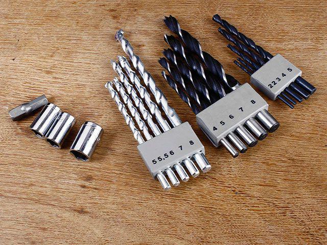 Imagem de Kit de Acessórios X-Line 34 Peças