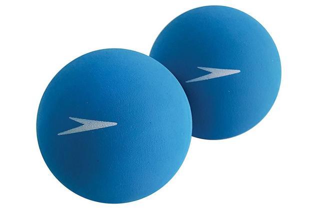 Imagem de Kit de Bolas de Frescobol Azul - Speedo