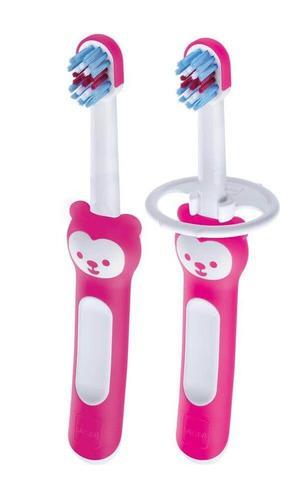 Imagem de Kit de Escovas de Dente para Bebê