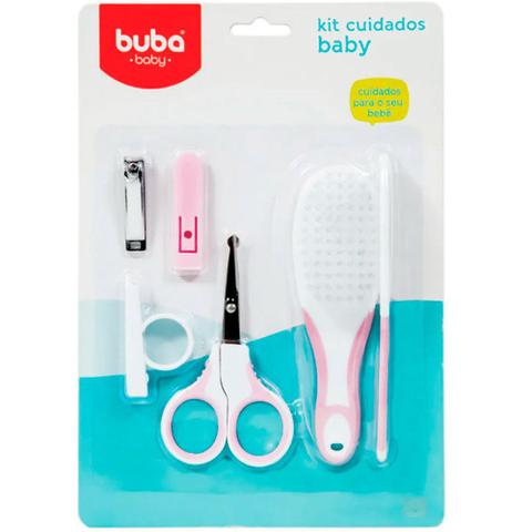Imagem de Kit de Higiene Cuidados Baby - Buba
