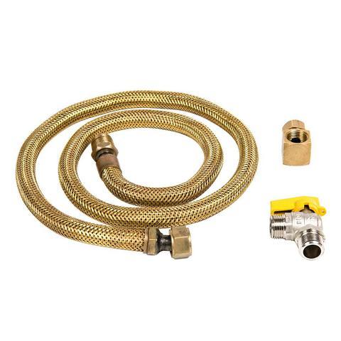 Imagem de Kit de Instalação para Gás Encanado - W10866791