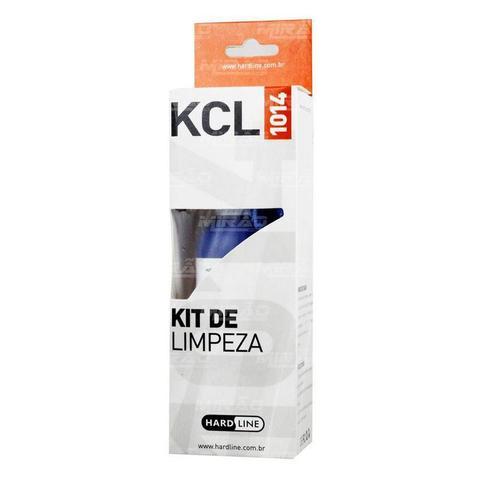 Imagem de Kit De Limpeza Telas Lcd e Notebook Hardline KCL-1014