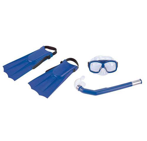 Imagem de Kit De Mergulho Nautika Divers Azul
