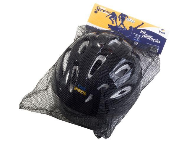Imagem de Kit de Proteção 7 Peças Tam P