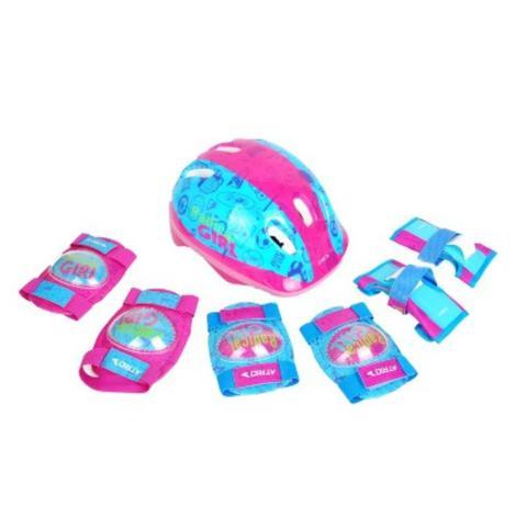 Imagem de Kit de proteção infantil feminino Atrio ES105