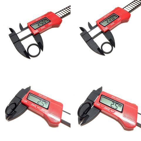Imagem de Kit de Válvulas de Sucção e Pressão para Lavajato Electrolux L1800 Eco
