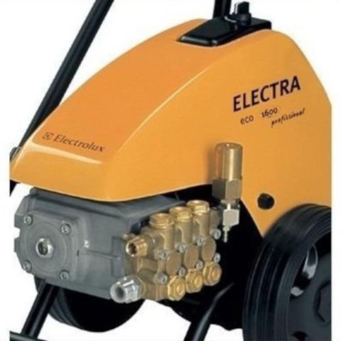 Imagem de Kit de Válvulas e Reparos para Lavajato Electrolux Electra 1800