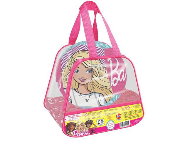 Imagem de Kit de Vôlei Barbie