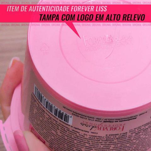 Imagem de Kit Desmaia Cabelo Shampoo Condicionador Sérum e Máscara 350g