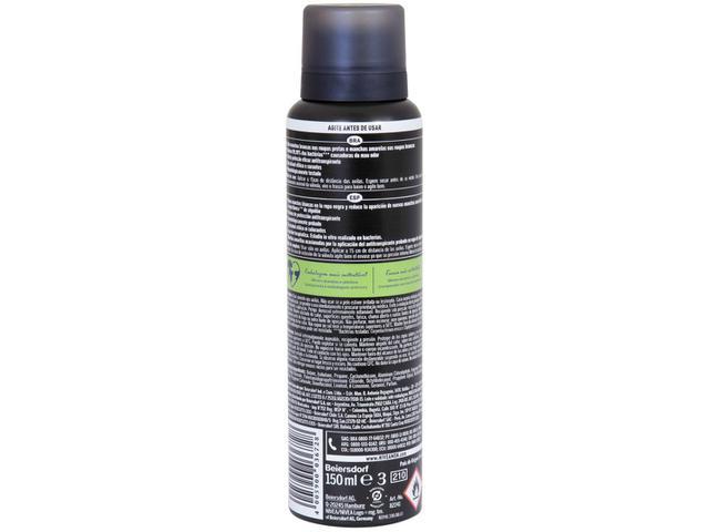 Imagem de Kit Desodorante Nivea Invisible For Black & White