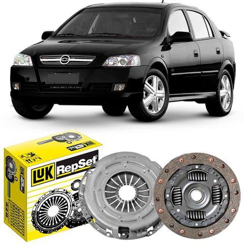 Imagem de Kit Embreagem Chevrolet Astra 2.0 99 a 2011 Luk