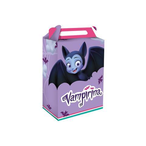 Imagem de Kit Festa Completo Só Um Bolinho Vampirina Disney Decoração