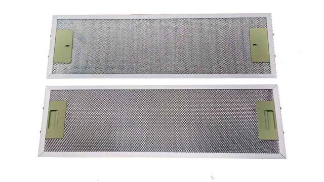 Imagem de Kit filtro alumínio depurador slim fischer 02 un