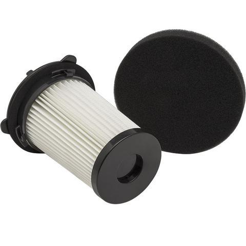 Imagem de Kit Filtro Para Aspirador Hepa Spin Abs01 Smart Abs02 Electrolux