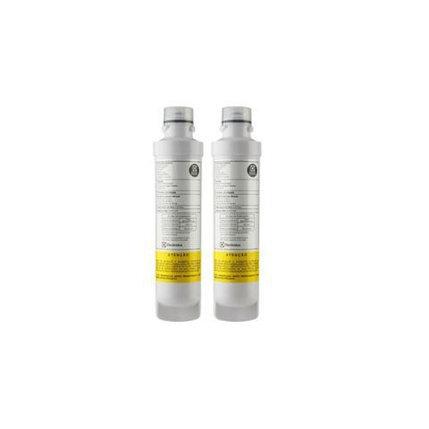 Imagem de Kit Filtro para Purificador de Água Electrolux Pe 2 Unidades  Pe11B e Pe11X