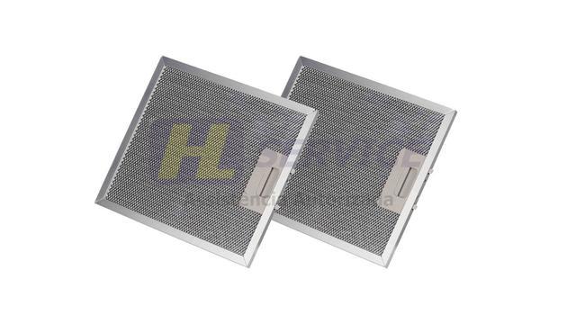 Imagem de Kit Filtro Tela Depurador SLIM SUGGAR 27,8 x 31,6 cm 02 un