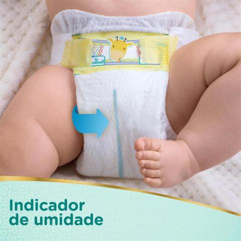 Imagem de Kit Fralda Pampers Premium Care Top Tamanho XG 152 Unidades