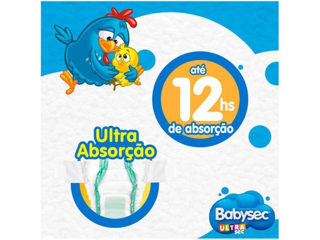 Imagem de Kit Fraldas Babysec Ultrasec Galinha Pintadinha