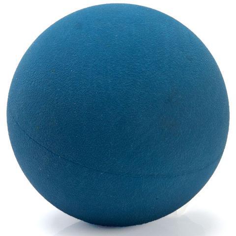 Imagem de Kit Frescobol Wilson Com 2 Raquetes De Madeira Vermelha e Azul + 1 Bola