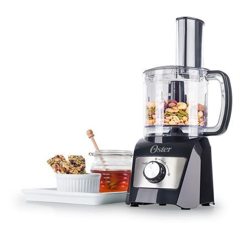 Imagem de Kit Fritadeira Super Fryer e Processador de Alimentos Compacto Oster