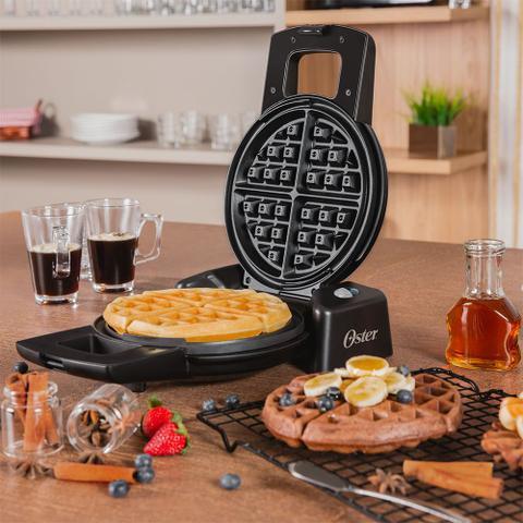 Imagem de Kit Fun Fritadeira - Waffle - Blender Oster