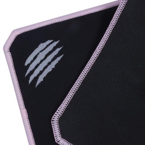Imagem de Kit Gamer Teclado Prismatic Pink + Mouse + Mouse Pad Arya