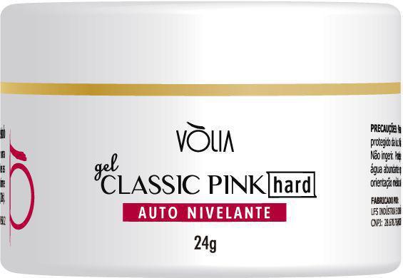 Imagem de Kit gel base + pink hard selante desidrat primer hidratante