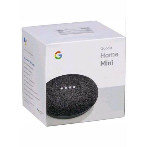 Imagem de Kit Google Home Mini + Cast 3