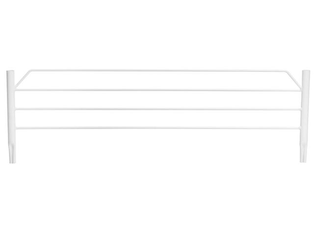Imagem de Kit Grade de Proteção com 2 Extensores