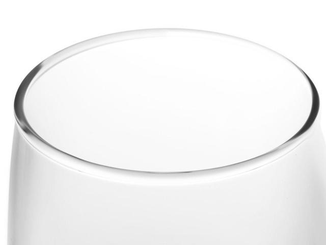 Imagem de Kit Jogo de Taças para Água 490ml  + Jogo de Taças