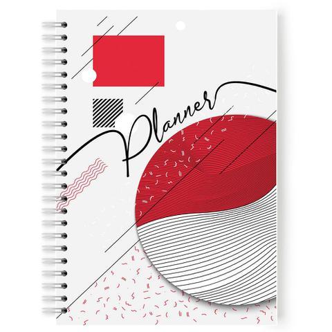 Imagem de Kit Jovem - Planner + Bíblia Capa Dura NTLH + Marca Página
