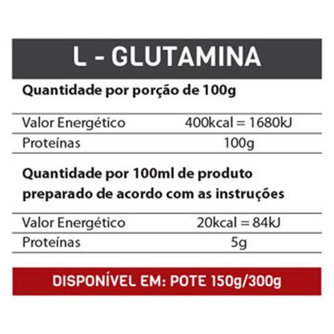Imagem de Kit L-G Glutamina 300g + Creatina 300g Max Titanium