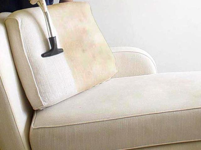 Imagem de Kit Lavagem A Seco De Estofados, Sofá, Colchão, Carpete, Tapete Com Aspirador