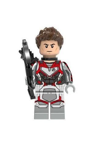 Imagem de Kit Lego C/ 7 Bonecos Marvel Vingadores Ultimato Endgame