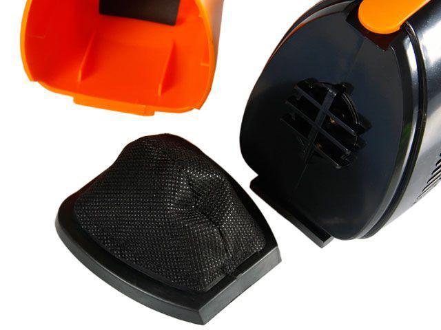 Imagem de Kit Limpeza Luxcar 3140 com Mini Aspirador