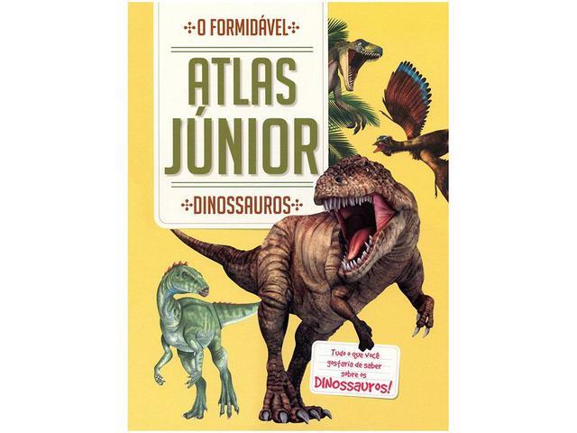 Imagem de Kit Livros Dinossauro