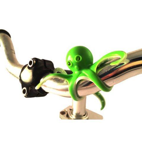 Imagem de Kit luz Farol Dianteiro e lanterna traseira Q-Lite QL-280 Octopus LED / cores sortidas