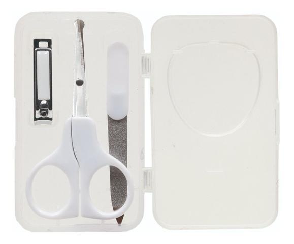 Imagem de Kit Manicure Para Cuidados e Higiene Do Bebê - Buba